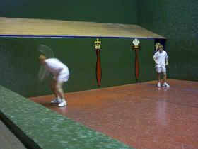 Real tennis singles handicap dating 3